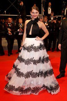 Liza Boyarskaya - Yanina Couture