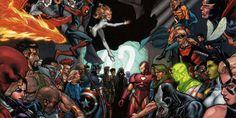 Captain America 3: Scarlett Johansson Teases Mature Story; Filmed Partly in IMAX