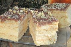 Polish Recipes, Cheesecakes, Tiramisu, Baking Recipes, French Toast, Muffin, Food And Drink, Pudding, Cookies