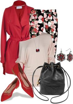 styling...