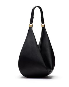 Black Leather Valentino And Leather On Pinterest
