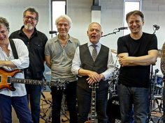 King Crimson Tickets, Tours, Concerts in USA.