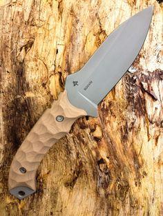 Kramer Custom Knives                                                                                                                                                                                 More