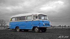 ROBUR Bus.