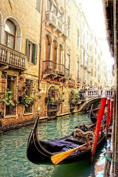 Venice, Italy *mine