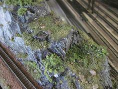 Custom Nscale Model Railroads | Custom Nscale Model Railroad… | Flickr