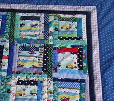 Decken - Lustige Krabbeldecke mit viel Liebe und Aufwand... - ein Designerstück…