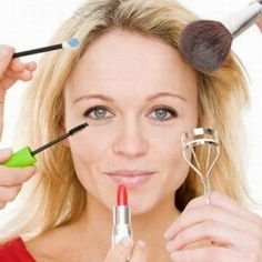 Top 10 Apps for Skin Retouching & Digital Make-Up