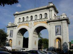 Puerto Vallarta, Architecture Plan, Landscape Architecture, Classic Fence, Building Front, Entrance Design, Entry Gates, Front Entrances, Decoration