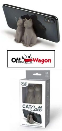 Funny gifts for cat lovers Cat Lover Gifts, Cat Lovers, Cool Gifts, Unique Gifts, Funny Gifts For Men, Funny Gags, Gag Gifts, Cute Cats, Weird