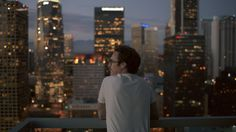 Two cities. Directed by Sofia Coppola and Spike Jonze Starring: Joaquin Phoenix, Bill Murray and Scarlett Johansson DoP: Lance Acord and Hoyte Van Hoytema 10 Film, Film Serie, Richard Gere, She Movie, Movie Tv, Movie Scene, Movie Blog, Series Quotes, Cinema Video