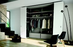 Cabina Armadio Per Hour : Camerino caccaro cabina armadio dressing box wardrobe