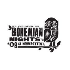 Bohemian Nights: Mikey Burton