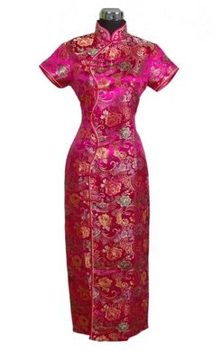 http://img.alibaba.com/wsphoto/392564382/Free-shipping-A-lot-of-10pcs-HOT-PINK-Chinese-style-Women-s-Wedding-Evening-dress-Cheong.jpg