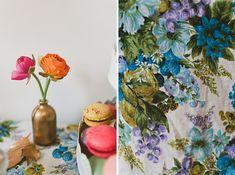 julie harmsen - photos [+ decorating!]