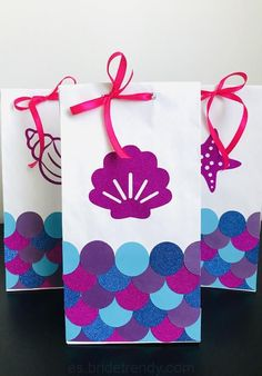 This item is unavailable Party Favor Bags, Birthday Party Favors, Goodie Bags, Birthday Parties, Favor Boxes, Mermaid Birthday Cakes, Ballerina Birthday, Baby Birthday, Barbie Party