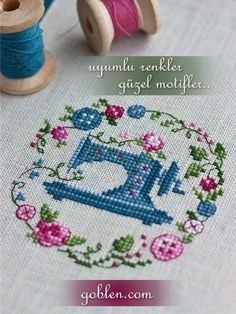 Thrilling Designing Your Own Cross Stitch Embroidery Patterns Ideas. Exhilarating Designing Your Own Cross Stitch Embroidery Patterns Ideas. Cross Stitch Love, Cross Stitch Cards, Cross Stitch Flowers, Cross Stitch Designs, Cross Stitching, Cross Stitch Patterns, Diy Embroidery, Cross Stitch Embroidery, Embroidery Patterns