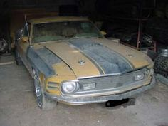 Old Cars in Barns | cars in barns is a website that any auto enthusiast can spend ...
