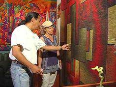ArtAndes presents Maximo Laura