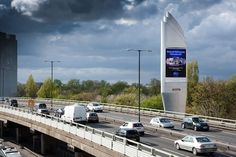 Olympics helps boost spend on outdoor (outdoor advertising news). Most impactful digital screen site in the UK, set adjacent to the M4, London. We deliver advertising campaigns throughout the UK and Europe, but we also welcome enquiries from around the globe too! For all of your advertising needs at unbeatable rates - www.adsdirect.org.uk