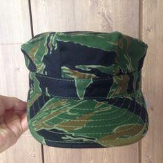 Jws patrol cap