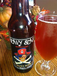Heavy Seas - The Great Pumpkin  Heavy Seas Beer Pumpkin Ale 8.00 (4)