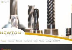 www.newtonmakine.com.tr kompaktörler , beton vibratörü , betoniyer