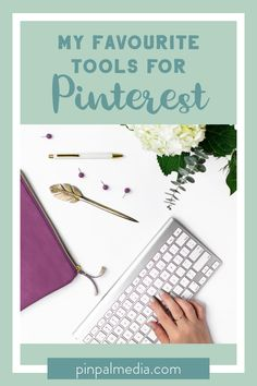 My top tools for managing and maintaining my Pinterest account. Selling On Pinterest, Pinterest Account, Pinterest Popular, Medium Blog, Online Shops, Pinterest For Business, Online Marketing, Digital Marketing, Pinterest Marketing