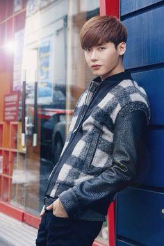 Lee Jong Suk, one of my main k-crushes Lee Jong Suk Cute, Lee Jung Suk, Korean Men, Korean Actors, Asian Men, Kang Chul, Jeon Jungkook Hot, Hallyu Star, Guan Lin