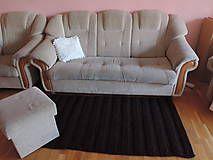 Úžitkový textil - Chocolate - 4850211_