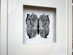 Hina Aoyama: paper cutting art {Part Paper Lace, Japanese Artists, Pretty Cool, Paper Cutting, Les Oeuvres, Sculptures, Projects To Try, Gallery Wall, Diy Crafts