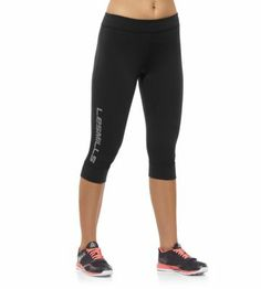 Reebok Women's LES MILLS Capri Tights | Official Reebok Store
