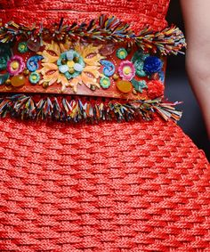 Dolce and Gabbana Spring 2012 Couture Fashion c5a44030983d8