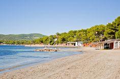 S'Argamassa, Ibiza - White Ibiza. Photography by Sofia Gomez Fonzo