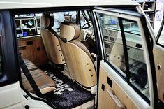 Mitsubishi Pajero -> Hyundai Galloper -> Mohenic Garages redesign - MOHENIC G 2GENERATION 290CRDi Sahara Premium ver
