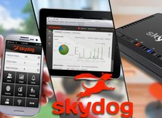 PowerCloud's Skydog app lets you manage your family's internet use fromyourphone