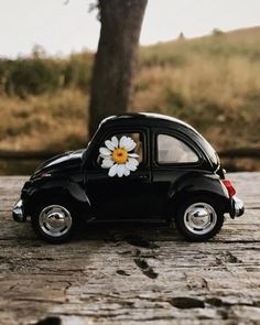by Amina Aminata / Audi A4 Limousine, Meister Yoda, Volkswagen, Miniature Photography, Daisy Love, Daisy Daisy, Vw Vintage, Cute Cars, Jolie Photo