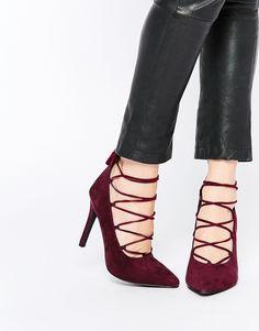 Rouge, Chaussures Pompes À Talons, Pompes À Talons Hauts, Sandales, Chaussures À Lacets, Escarpins, Du Vin, Quelque Chose De Nouveau, Cuir Véritable