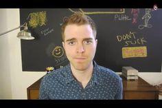 OMG Shane Dawson's new haircut  ASDFGHJKL