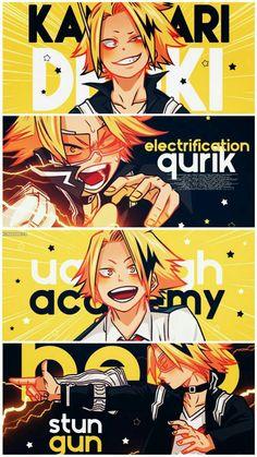 Boku No Hero Academia Ships, My Hero Academia Shouto, My Hero Academia Episodes, Hero Academia Characters, Hero Wallpaper, Cute Anime Wallpaper, Human Pikachu, Bakugou Manga, Image Manga