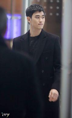 Fruit Passion FM 161208 #KimSooHyun #김수현