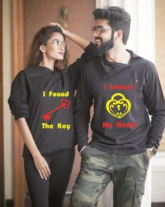 Online shopping for T-shirts with free worldwide shipping Photo Poses For Couples, Wedding Couple Poses Photography, Couple Photoshoot Poses, Cute Couples Photos, Couple Photography Poses, Stylish Girls Photos, Couple Posing, Wedding Photoshoot, Stylish Couple