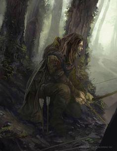 Event Build: The Black Bow Bandit – The Skyrim Blog