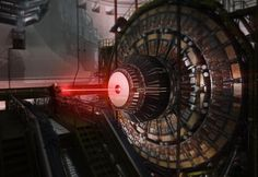 CERN researchers confirm existence of the Force | CERN