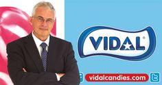 """Joaquín Vigueras, director general de Vidal Golosinas """"Dedicamos todos nuestros esfuerzos a crear la mejor y más variada gama de productos"""""""