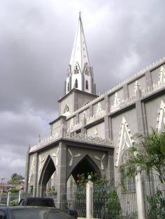 Basílica El Cristo - Barquisimeto, Venezuela