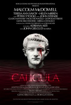 Caligula Full Movie Click Image to Watch Caligula (1979) | Central ...