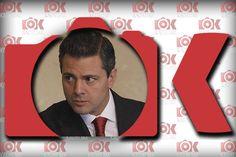 ¡Enrique Peña Nieto se da valor en las redes sociales y le lanza un twit a…