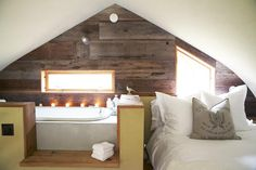 Photo: Courtesy of SHEd/Jenny Pfeiffer | thisoldhouse.com | from Homes That Make Us Just So Barn Proud