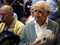 World War II heroes gather for one final salute-USA Today